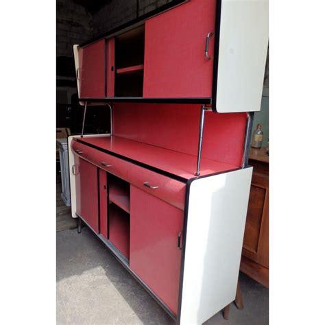 meuble cuisine retro meuble de cuisine vintage meuble bas tv vintage tiroirs