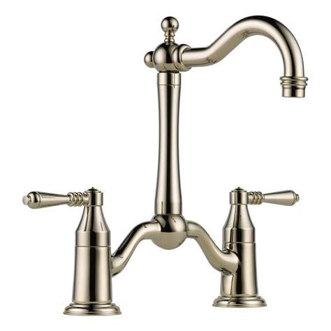 brizo tresa kitchen faucet brizo 62636lf bar faucet build com