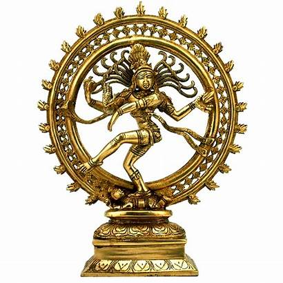 Shiva Nataraja Dance Clipart Statue Lord Natraj