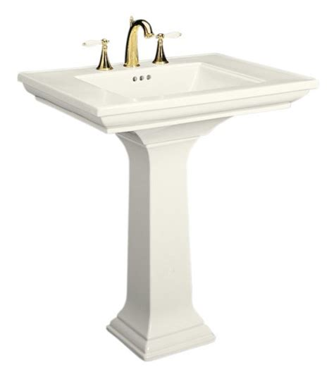 Kohler Memoirs Pedestal Sink Sizes by Ohw View Topic Bathroom Design Wow I Actually