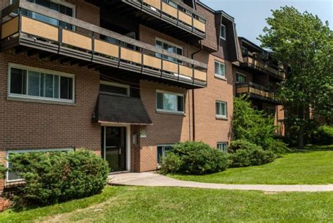 Glenforest Apartments Apartments For Rent In Halifax, Ns