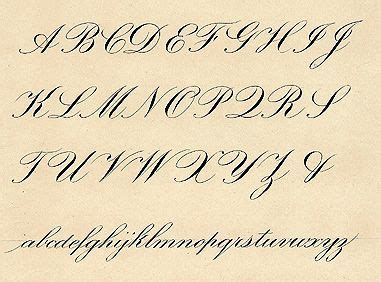 Best 25+ Cursive Calligraphy Ideas On Pinterest  Calligraphy, Script Fonts And Watercolor Font