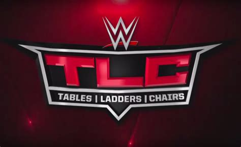 Wwe Tlc Results And Videos, 12/16/2018