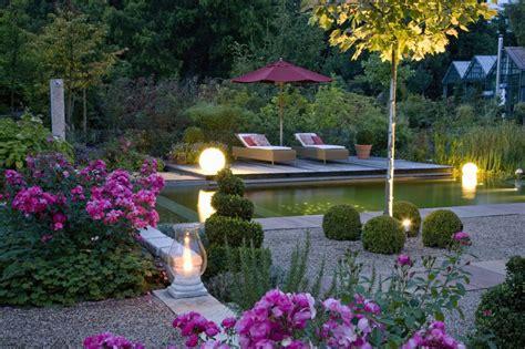 Illumination  Licht Im Garten › Zinsser Gartengestaltung