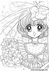 Coloring Pages Paradise Happy Anime Force Printable Glitter صور Sheets التلوين Books Colouring Japanese Adult Princess من Cool Visit Template sketch template