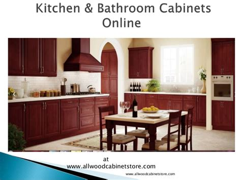 buy unfinished cabinets online allwoodcabinetstore buy kitchen cabinet online in usa