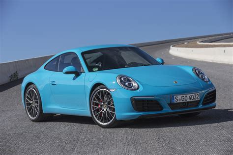 porsche truck 2017 2017 porsche 911 carrera 4s coupe car photos catalog 2018