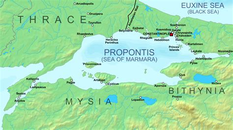 Siege Of Constantinople (717718) Wikipedia