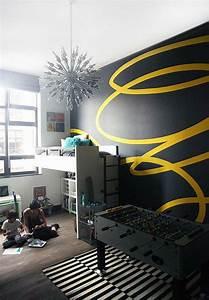 Kreative Ideen Fürs Kinderzimmer : tipps f r w nde streichen kinderzimmer sch n gestalten 62 kreative w nde streichen ideen ~ Sanjose-hotels-ca.com Haus und Dekorationen