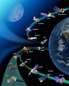Image Gallery nasa satellite names