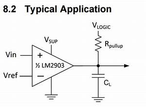 question about comparator and 555 timer circuit With following circuit diagram show two comparator circuits using the lm101