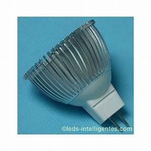 Ampoule Led E27 12v : ampoule led blanche 12v 3x1w mr16 e27 gu10 ~ Edinachiropracticcenter.com Idées de Décoration