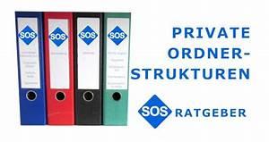 Private Unterlagen Sortieren Struktur : sos sortierdienst ordnung im b ro und home office ~ Watch28wear.com Haus und Dekorationen