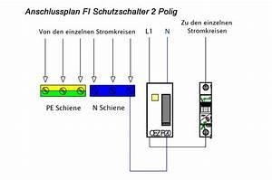 Fi Schalter Anklemmen : fi schalter kaufen elektroverkauf ~ Whattoseeinmadrid.com Haus und Dekorationen