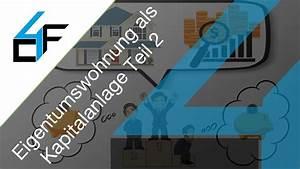 Vermietete Wohnung Kaufen Als Kapitalanlage : eigentumswohnung als kapitalanlage teil 2 youtube ~ Watch28wear.com Haus und Dekorationen