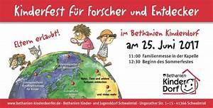 Bethanien Kinderdorf Bergisch Gladbach : kinderfest f r forscher und entdecker im bethanien kinderdorf ~ Pilothousefishingboats.com Haus und Dekorationen