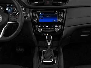 Image  2017 Nissan Rogue Fwd Sl Hybrid Instrument Panel  Size  1024 X 768  Type  Gif  Posted On