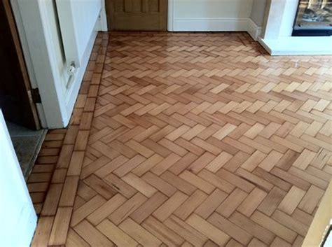 Douglas Fir Flooring Uk by Columbian Pine Parquet Wood Block Repair And Restoration