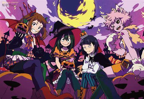 Anime Heroes Wallpaper - nakurawari my academia anime wallpapers