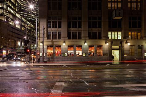 Gazi restaurant by March Studio, Melbourne » Retail Design