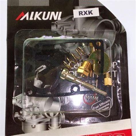 Karburator Rx King by Jual Repairkit Karburator Rx King Mikuni Karburator