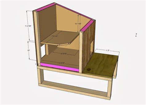 marvelous feral cat house plans outdoor cat houses