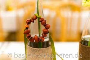 Blumendünger Selber Machen : herbstliche tischdekoration f r den geburtstag basteln und dekorieren ~ Whattoseeinmadrid.com Haus und Dekorationen