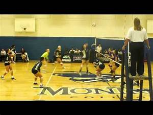 Montreat College Volleyball Promo Video 2014 - YouTube
