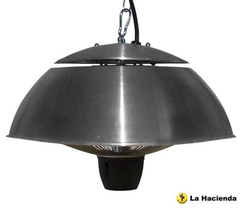hanging patio heater halogen ce11