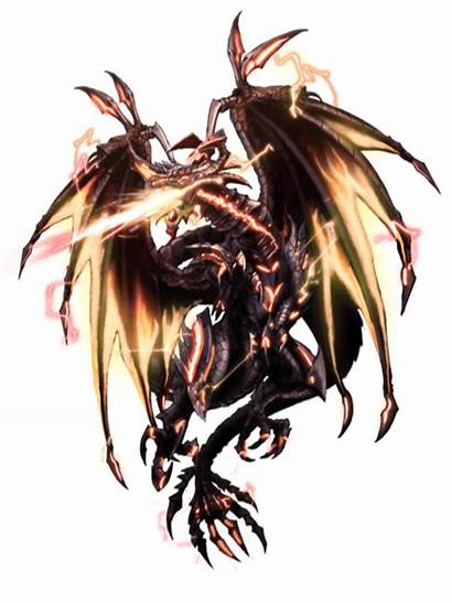 Dragon Transparent Divine Rpg Seiryu Mystic Wiz