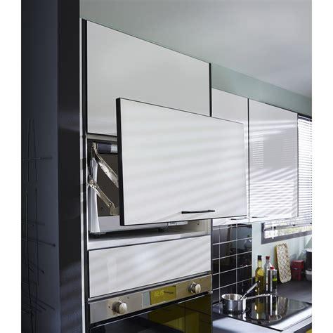 portes de cuisine kit relevable pour porte de cuisine blum leroy merlin
