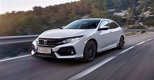 Honda Civic Sport 2017 : 2017 honda civic sport plus review the angular new hatch that proves the type r will be incredible ~ Medecine-chirurgie-esthetiques.com Avis de Voitures