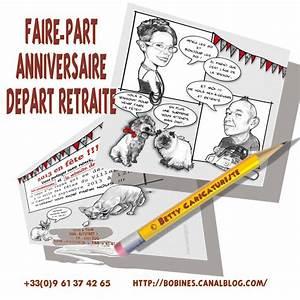Faire Part Anniversaire 60 Ans : faire part chats anniversaire retraite jack russel photo ~ Edinachiropracticcenter.com Idées de Décoration
