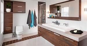 Armoire Suspendue Salle De Bain : armoires de salle de bain armoires cuisines action ~ Dode.kayakingforconservation.com Idées de Décoration