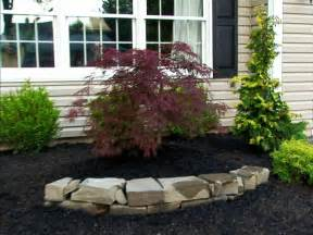 Landscaping Ideas by Rock Landscaping Ideas Diy