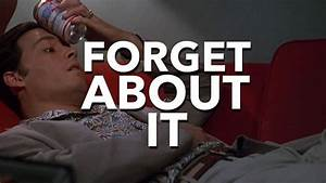 Forget About It - Supercut (Donnie Brasco) - YouTube