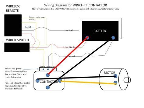 Warn Rewiring Tacoma World