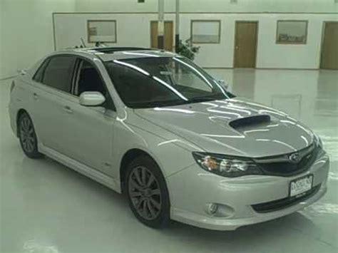 2009 Wrx Engine by 2009 Subaru Impreza Wrx 2 5 Turbo Boxer Engine Dallas