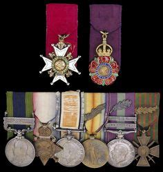 Best Rattray Sikhs Medals Images Afghanistan Badge