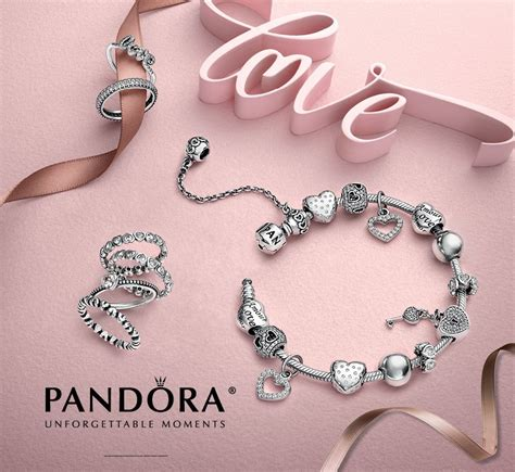 Pandora Valentine's Day 2015 Collection Debuts