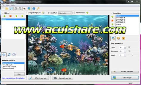Animated Wallpaper Maker Free Version - animated wallpaper maker 3 1 0 serial free