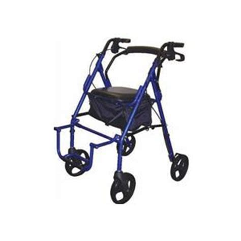 drive duet transport chair and rollator drive