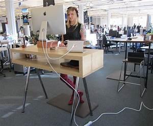 10 Ikea Standing Desk Hack Ergonomic Appeal Standing Desk Topper Alternative