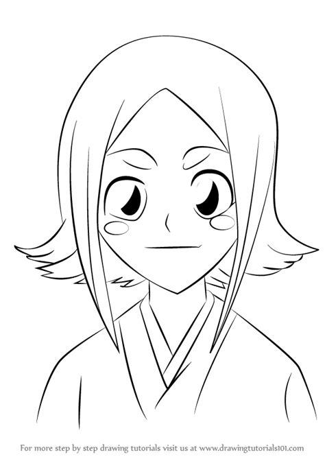 learn   draw yachiru kusajishi  bleach bleach