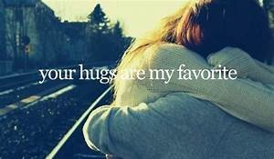 boy and girl, couple, friends, hugs, love - image #412479 ...