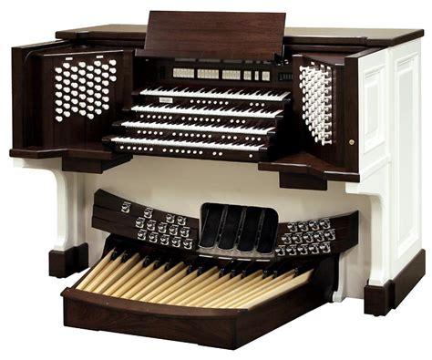 Allen Organ Company Installations