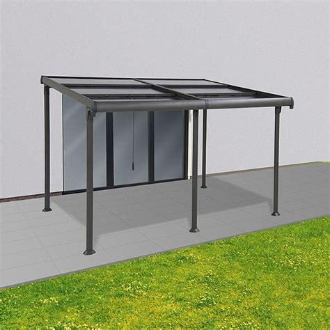 pavillon 4 50x4 50 sunfun pavillon sera 4 x 3 m lichtschutzfaktor 50 bauhaus