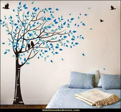 decorating theme bedrooms maries manor tree murals tree wall decals tree wall murals