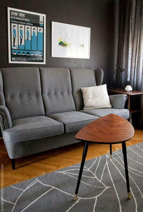 sofa dsseldorf stunning ikea strandmon sofa with 17 best images about mid century modern on