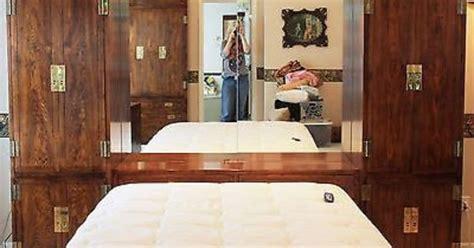 vintage henredon  retro scene    modular